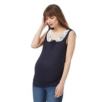 Maternity Red Herring Maternity 12 Top