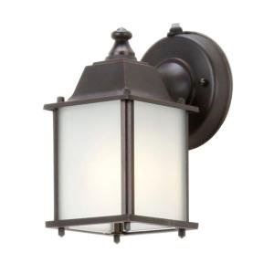 Oil Rubbed Bronze Outdoor Lighting in Florida - 7