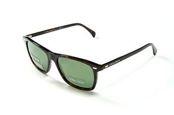 043f11eeab87 Amazon.com : New Giorgio Armani GA 837/S TCI/4W Havana Men Women Plastic  Sunglasses : Body Muds : Beauty