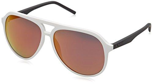 252e4858ca5 Sunglasses Polaroid Core Pld 2048  S 06HT White Crystal Gray   OZ red sp pz