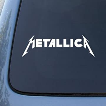 valstick Def Leppard Car Bumper Sticker Decal