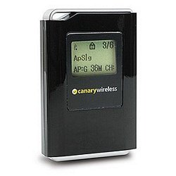 Canary Wireless HS-20 Digital Hotspotter