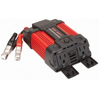 Chicago Electric Power Systems 400 Watt Continuous/800 Watt Peak Power Inverter