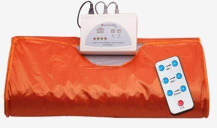 Kacsoo Digital Far-Infrared FIR Sauna Blanket