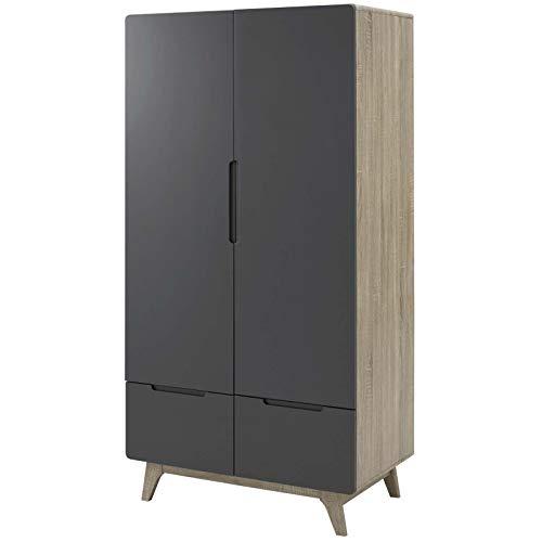 Amazon.com: Modern Contemporary Bedroom Living Dresser ...