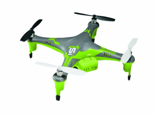 UPC 667298008301, Heli-Max RTF SLT 2.4GHz 1Si Quadcopter without Camera