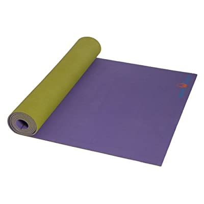 Natural Fitness Professional Natural Rubber Yoga Mat