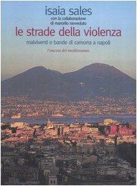 Le strade della violenza. Malviventi e bande di camorra a Napoli