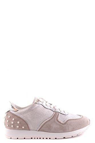 Tods Sneakers Donna Mcbi293139o Camoscio Beige