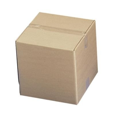 Sparco Shipping Carton, 14-Inch Wide x 10-Inch Diameter x 8-Inch Height, 25-Pack, Kraft (SPR02229) S.P. Richards Company