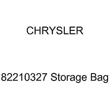 Chrysler Genuine 82210327 Storage Bag