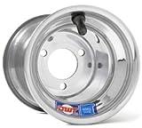 DWT Douglas Wheel Alumilite 6 X 5 / 2.5+2.5 / 3-2.5 / 706-06