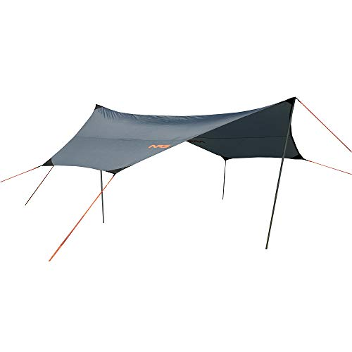 - NRS River Wing Grey One Size