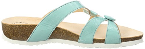 Women''s Flip kombi 78 Flops 282987 Think cristal Blue Julia aZwdatq