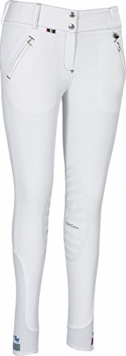 Equine Couture Beatta Knee Patch Women Breeches/Jodhpurs