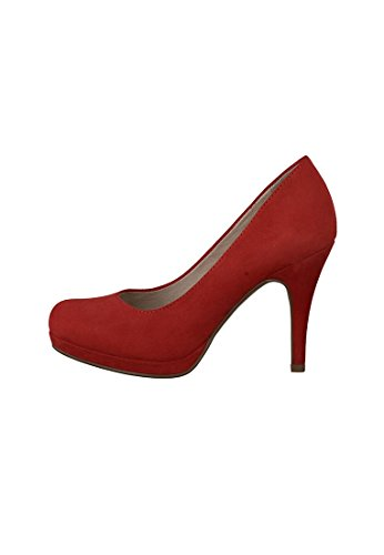 Tamaris Scarpe Rot Tacco Con Donna 22407 xwPCSqZB8