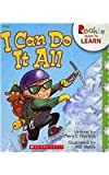 img - for I Can Do It All (Rookie Ready to Learn) book / textbook / text book