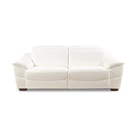 SO LIVING soliving sofá Relax 3 Plazas calme-TOI, Poliuretano, Beige, 225 x 105 x 86 cm: Amazon.es: Hogar