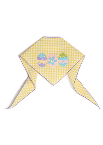 Pictures of Tail Trends Easter Dog Bandanas with Easter 4