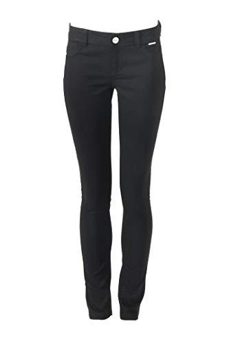 M.O.D - Jeans - Femme Multicolore Multicolore Noir