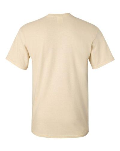 Homme Nature Gildan Pour Manches À T Courtes shirt qF1HS