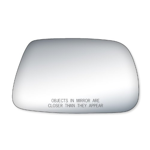 grand cherokee side mirror - 8