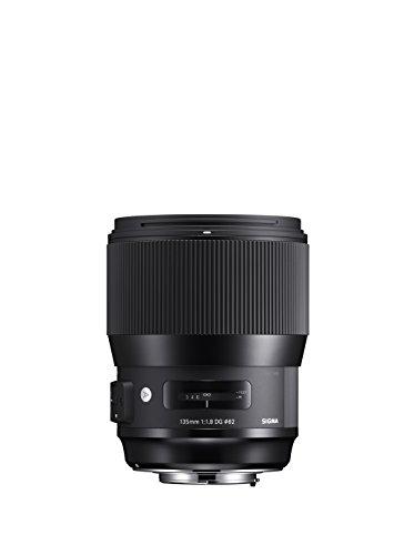 Sigma 135mm F1.8 Dg Hsm Art Lens For Nikon F