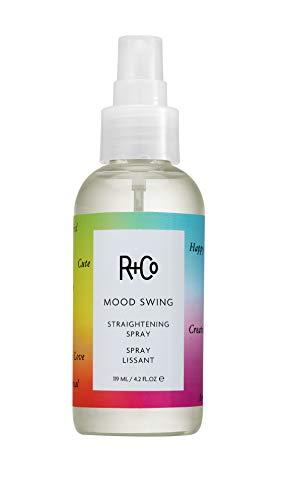 R Co Mood Swing Straightening Spray, 4.2 Fl. Oz.