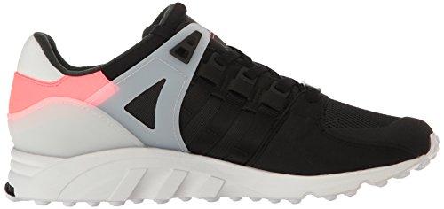 Adidas Originals Heren Eqt Ondersteunen Rf Fashion Sneakers Zwart / Zwart / Turbo