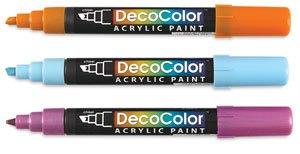 Uchida Of America 315-S-92 Celery Acrylic Paint Marker ()