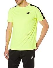 Lotto REED TEE PL Erkek T-Shirt Ve Polo Yaka T-Shirt