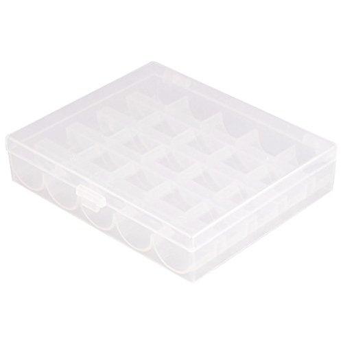 King So Aufbewahrungsbox für Garnspulen, Kunststoff