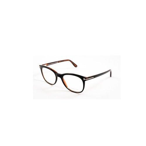 Tom Ford Montures de lunettes FT5310 Pour Femme Black   Tortoise, 50mm 005   Black 1adcc5e7249f