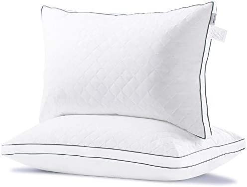 VECELO Bed Sleeping Hypoallergenic Supportive product image