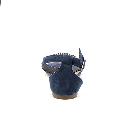 Frangia by e amp;Scarpe Scarpe alla Bassi Caviglia con Obsel Cinturino Sandali YBRn0RO
