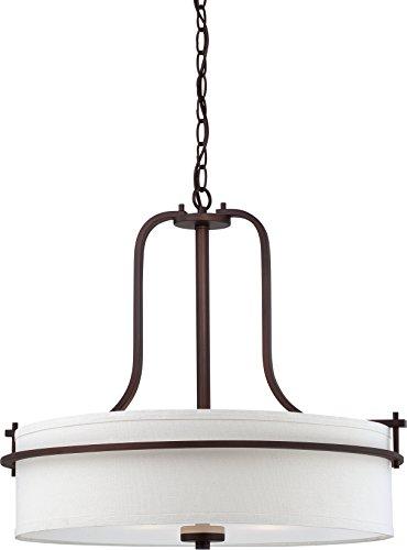 Loren Ceiling Pendant Light Shade in US - 3
