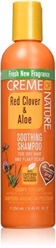 Aloe Soothing Shampoo - 3