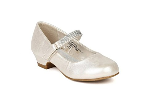 girls first communion shoes - 1