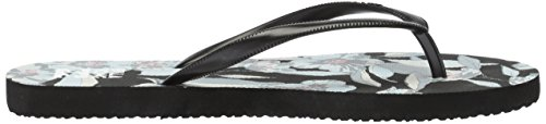 Billabong Womens Dama Platte Sandaal Clearwater