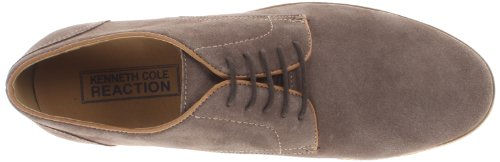 Kenneth Cole Reaction Mens Plus Important Oxford Taupe