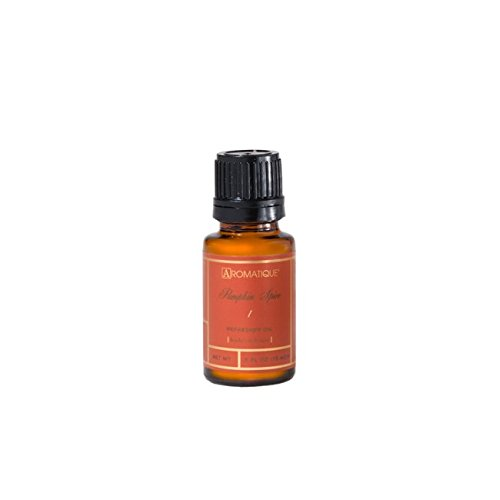 (Pumpkin Spice Refresher Oil by Aromatique .5-fl. oz. (15ml))