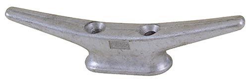 Perko Aluminum Cleat (Perko 0545DP8ALU 8
