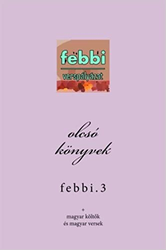 olcsó könyvek 12.3: febbi: Volume 12 (olcsó könyvek sorozat)