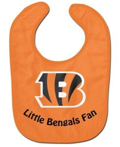 NFL Cincinnati Bengals WCRA2047414 All Pro Baby -