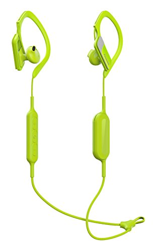 Panasonic RP-BTS10-Y WINGS Bluetooth Sport Earphones Yellow