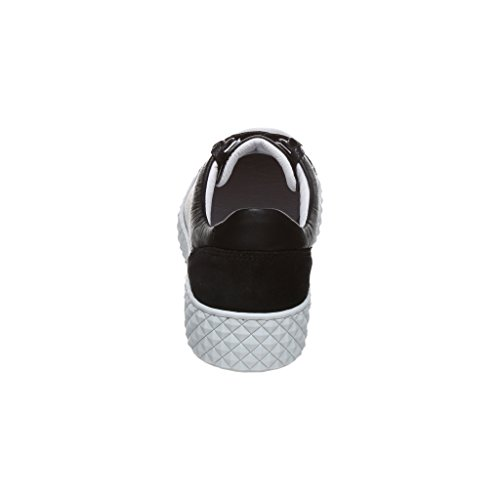 Deluxe Cdlw181361c nero donna sneakers Cycler q1HwZPqT
