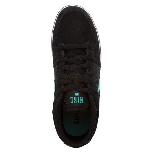 Nike Mens Air Max 95 Prm Scarpe Da Corsa Noir / Emeraude