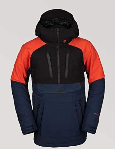Volcom Brighton Pullover Veste de ski Homme | Achat en