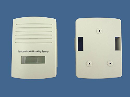 MISOL 1 PCS of Transmitter for professional Wireless Weather Station, wireless temperature sensor, outdoor sensor for humidity and temperature