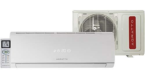 Ar Condicionado Split Hi Wall Agratto One 18000 BTUs Frio 220V ACS18FIR402